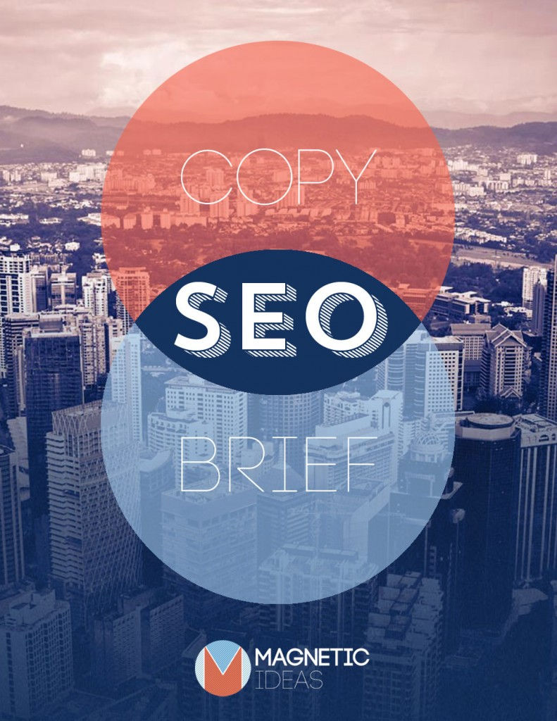 SEOCopyBrief worksheet