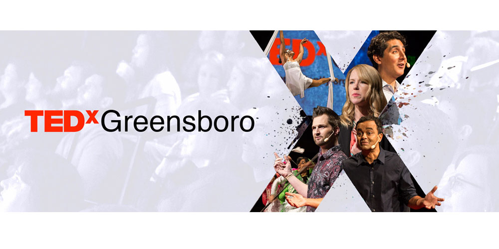 TEDxGreensboro 2015 post-event graphic