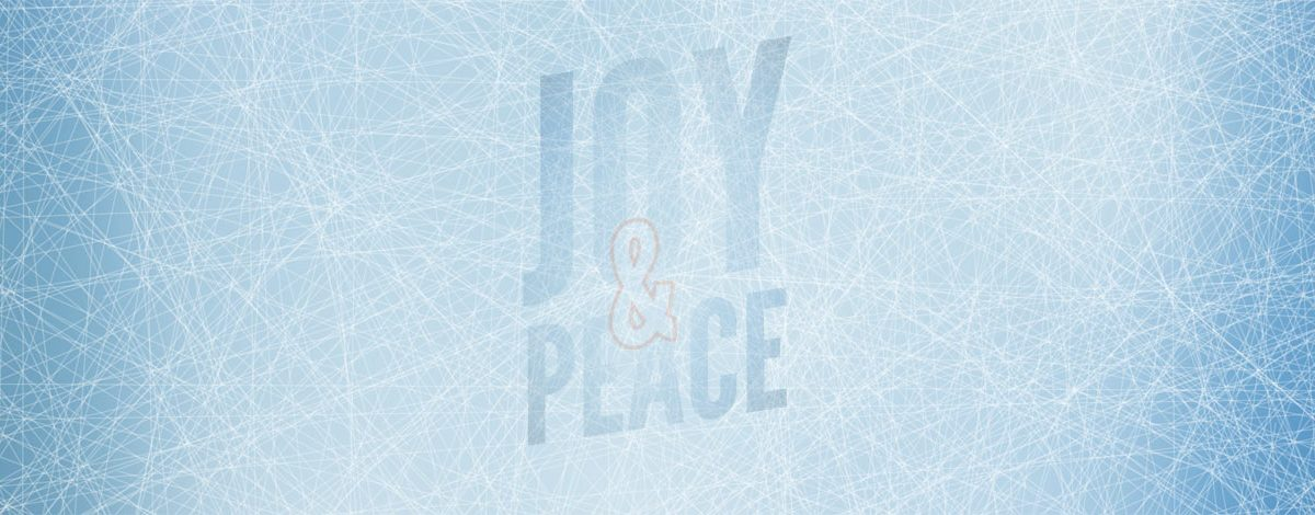 Joy and Peace - Christmas Holidays